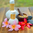 Spa and wellness set — Stock Photo #31377645