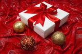 Gift box-10 — Stock Photo