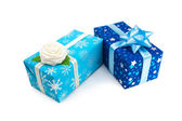 Gift box-21 — Stock Photo