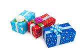 Gift box-23 — Stock Photo