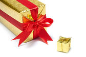 Gift box-30 — Stock Photo