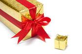 Gift box-30 — Stock Photo