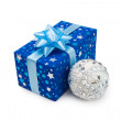Gift box-24 - Stock Photo