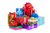 Gift box-39 — Stock Photo