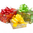 Gift box-67 - Stock Photo