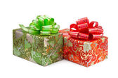Gift box-62 — Stock Photo