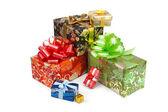 Gift box-66 — Stock Photo