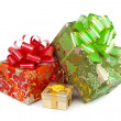 Gift box-64 — Stock Photo