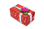 Gift box-49 — Stock Photo