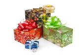 Gift box-71 — Stock Photo