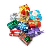 Geschenk dozen-74 — Stockfoto