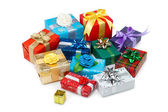Gift boxes-81 — Stock Photo