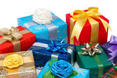 Gift boxes-82 — Stock Photo