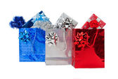 Gift boxes&bags-2 — Stock Photo