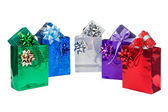 Gift boxes&bags-3 — Foto Stock