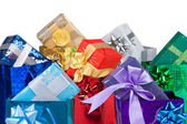 Gift boxes&bags-4 — Photo