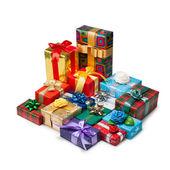 Scatole regalo-84 — Foto Stock
