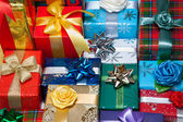 Cajas de regalo-85 — Foto de Stock