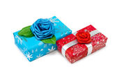 Gift boxes-88 — Stock Photo