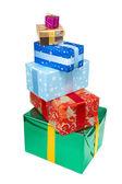 Boîtes de cadeau-89 — Photo