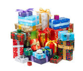 Gift boxes-96 — Stock Photo