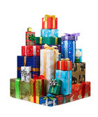Gift boxes-98 — Stock Photo