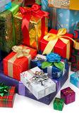 Gift boxes-103 — Stock Photo