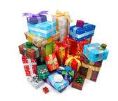 Scatole regalo-105 — Foto Stock