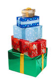 Gift boxes-99 — Stock Photo
