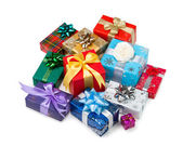 Gift boxes-107 — Stock Photo