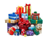 Gift boxes-112 — Stock Photo