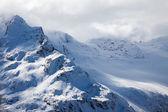 Caucasus mountains-9 — Stock Photo