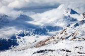 Caucasus mountains-5 — Stock Photo