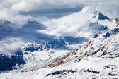 コーカサス山脈 5 — ストック写真