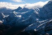 Caucasus mountains-8 — Stock Photo