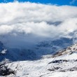 Caucasus mountains-7 — Stock Photo