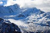 Montagne del caucaso-12 — Foto Stock