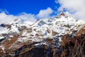 Caucasus mountains-18 — Stock Photo