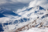 Caucasus mountains-4 — 图库照片