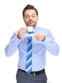 Office clerk-106 — Stock Photo