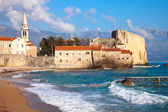 Budva-1 — Stock Photo
