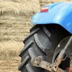 Tractor — Stock Photo #14034927