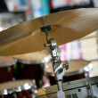 Drum kit — Stockfoto #14043196