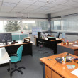 Empty office — Stock Photo #14097898