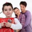 Christmas Gifts — Stock Photo #14678227