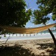 Seaside hammock — Stock Photo #15603013