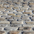 Cobbled road — Stock Photo #15604879