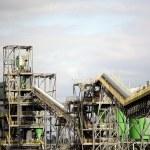 Refinery — Stock Photo