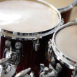 Drum kit — Stockfoto
