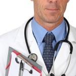医師 — ストック写真